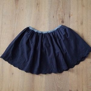 Oshkosh B'gosh ~ Girl's Blue Skater Skirt